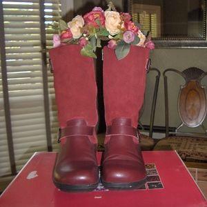 Alegria Ladies Boots